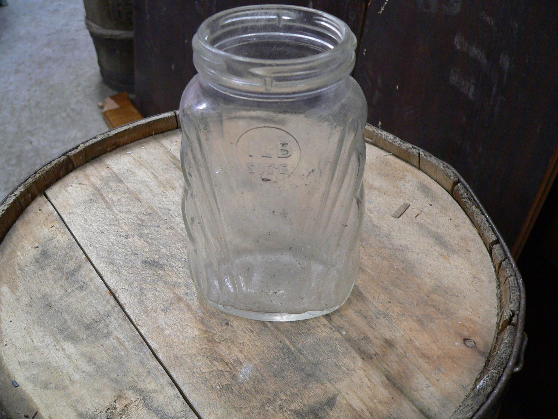 Pot antique # 5023.50