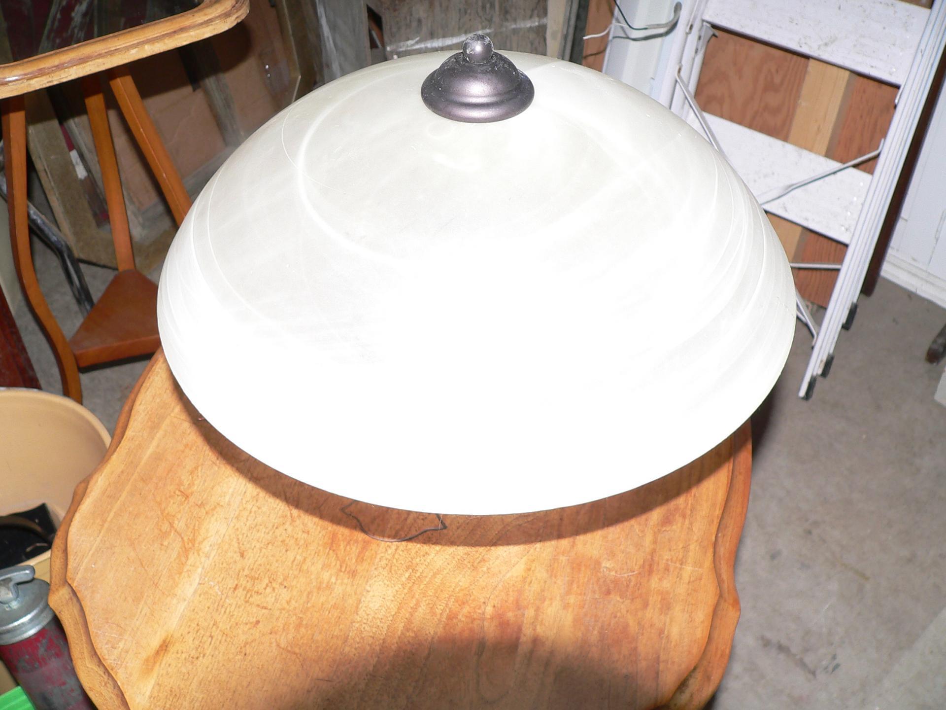Lampe suspendu # 5076