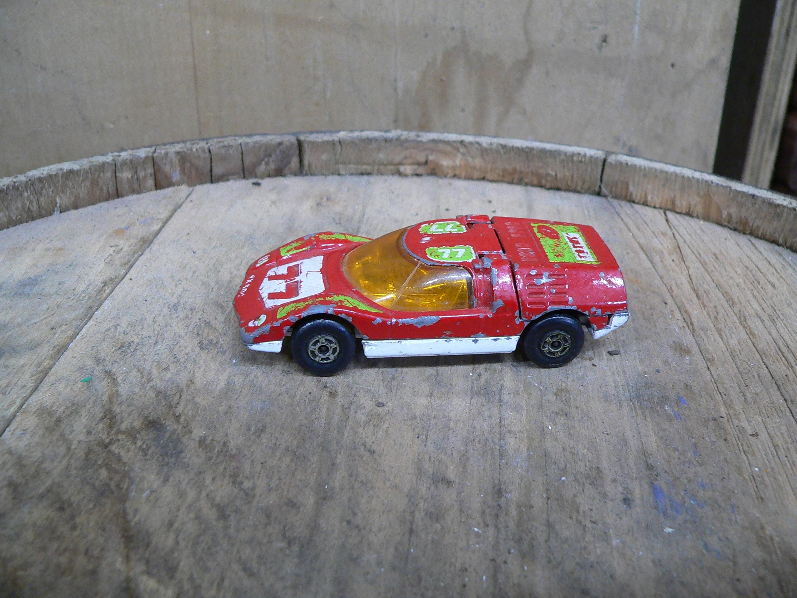 Mazda RX500 # 5473.15