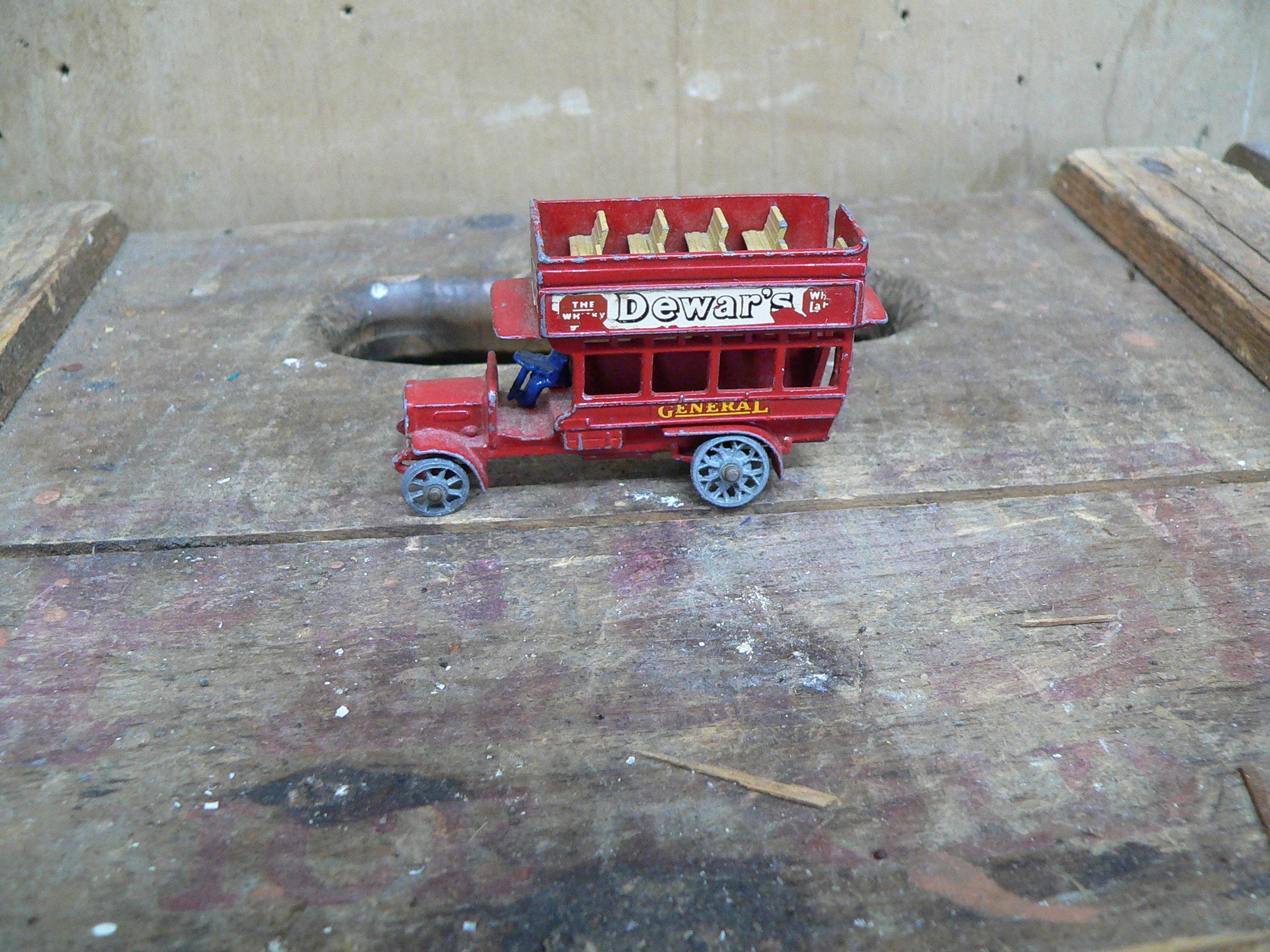 Bus B-type # 5885.3