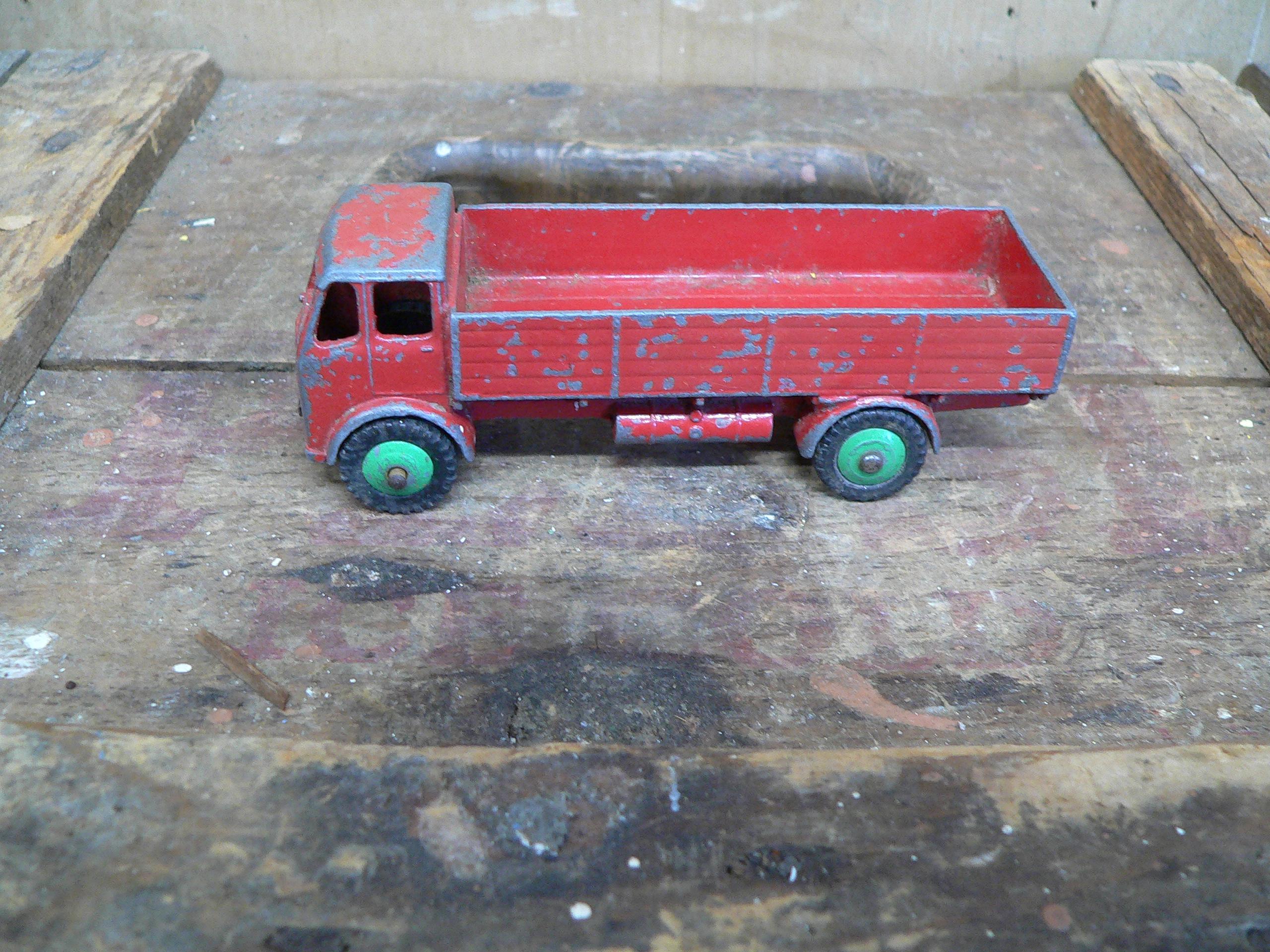 Camion leyland forward control lorry # 5923.12