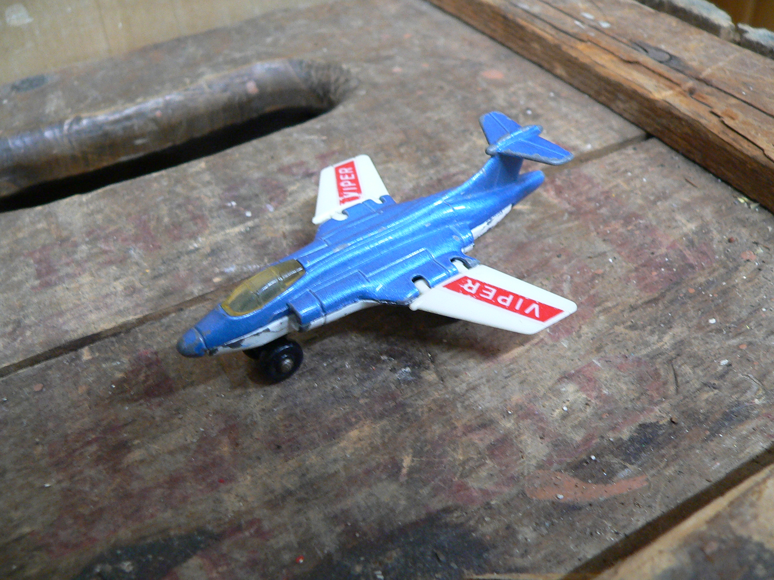 S 2 jet # 5929.6