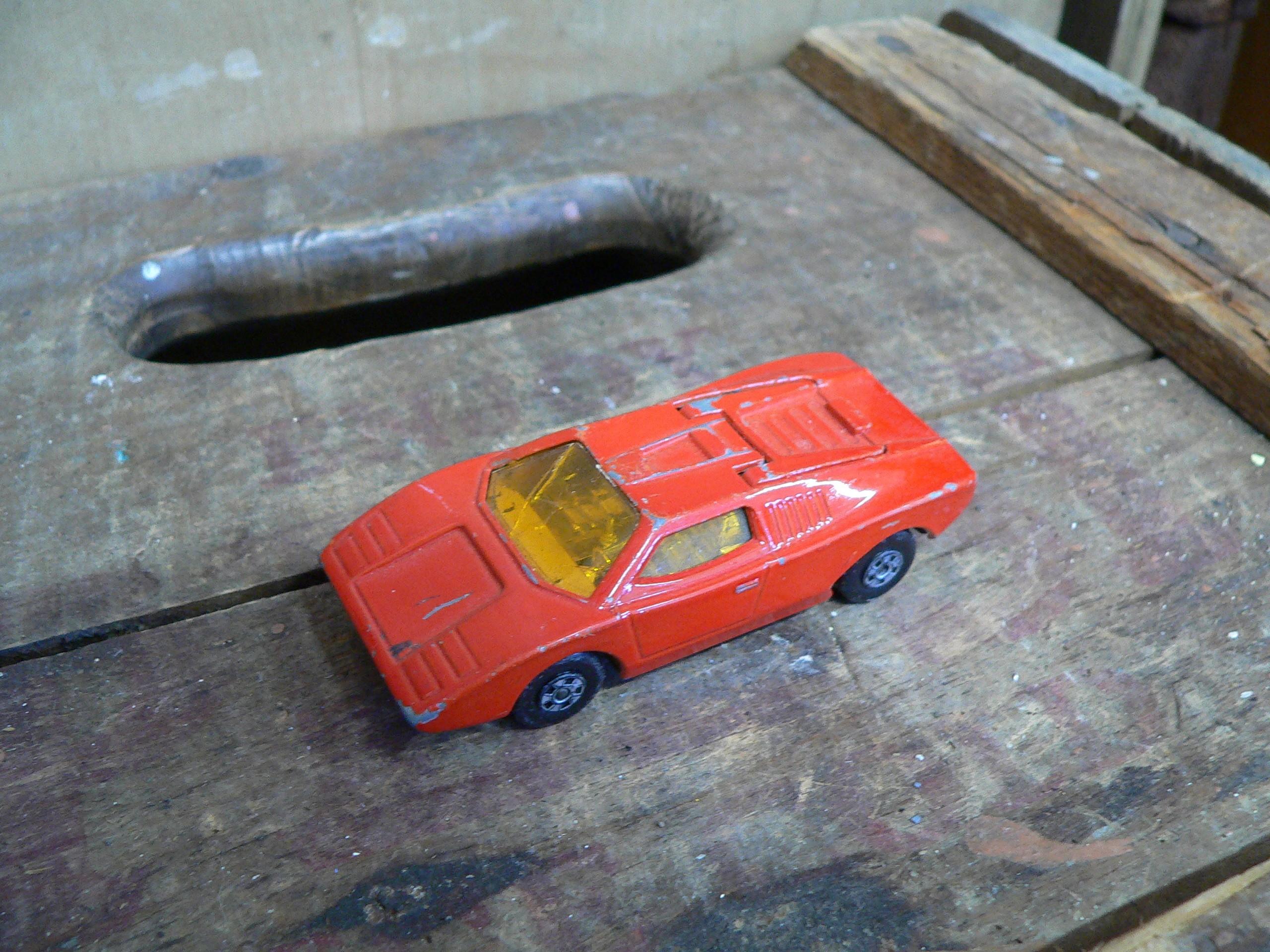 Lamborghini # 5929.33