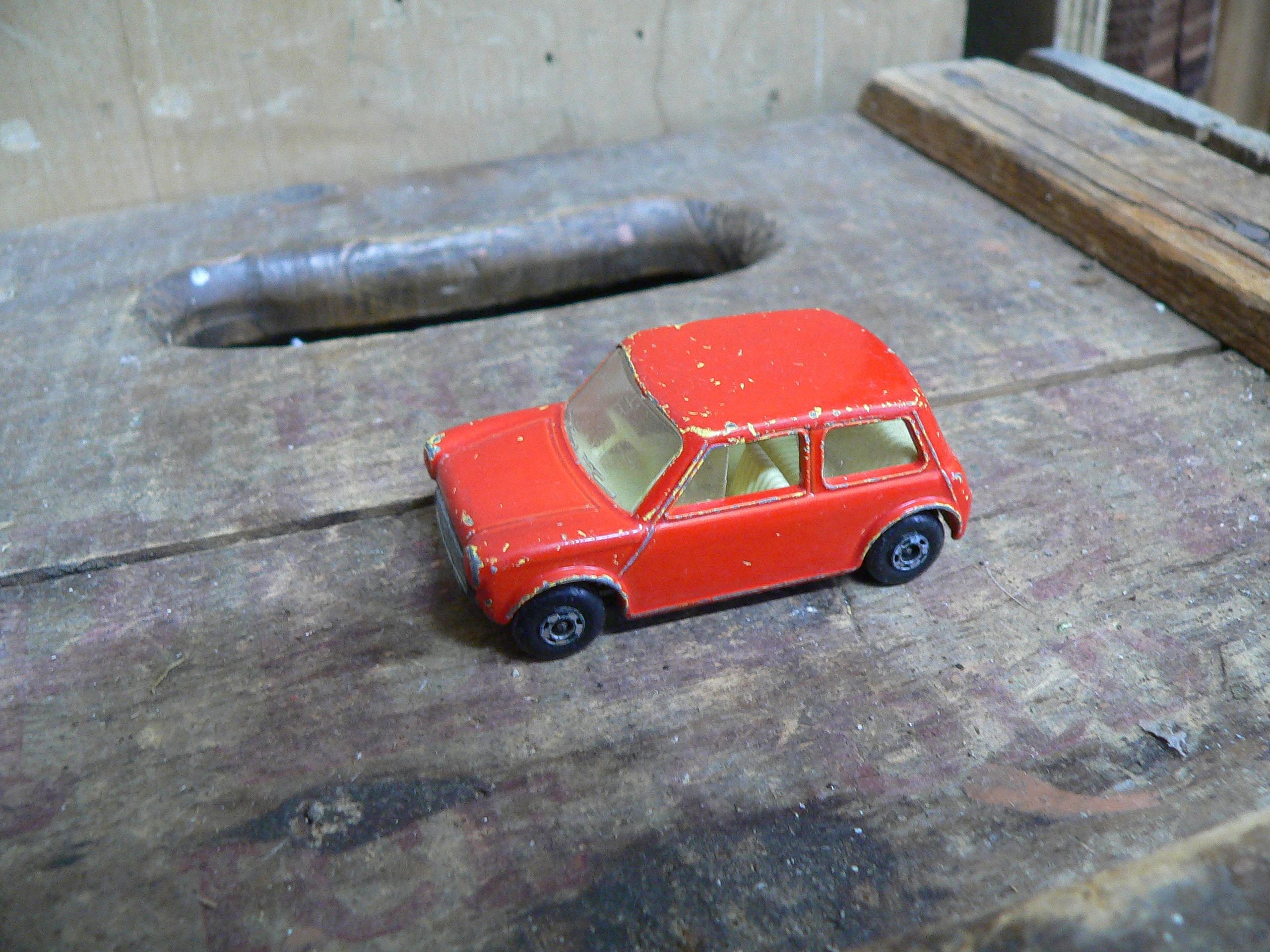 Racing mini # 6199.8