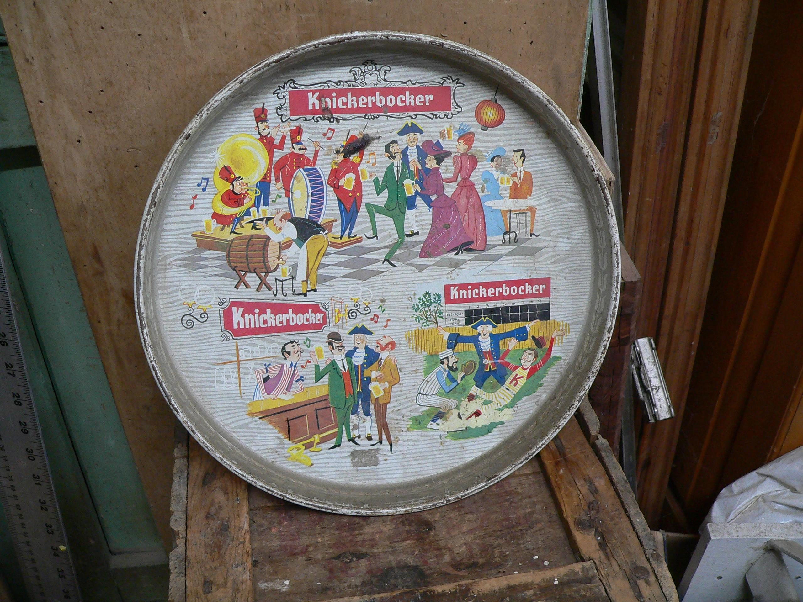 Cabaret antique Knicker bocker # 6507.2