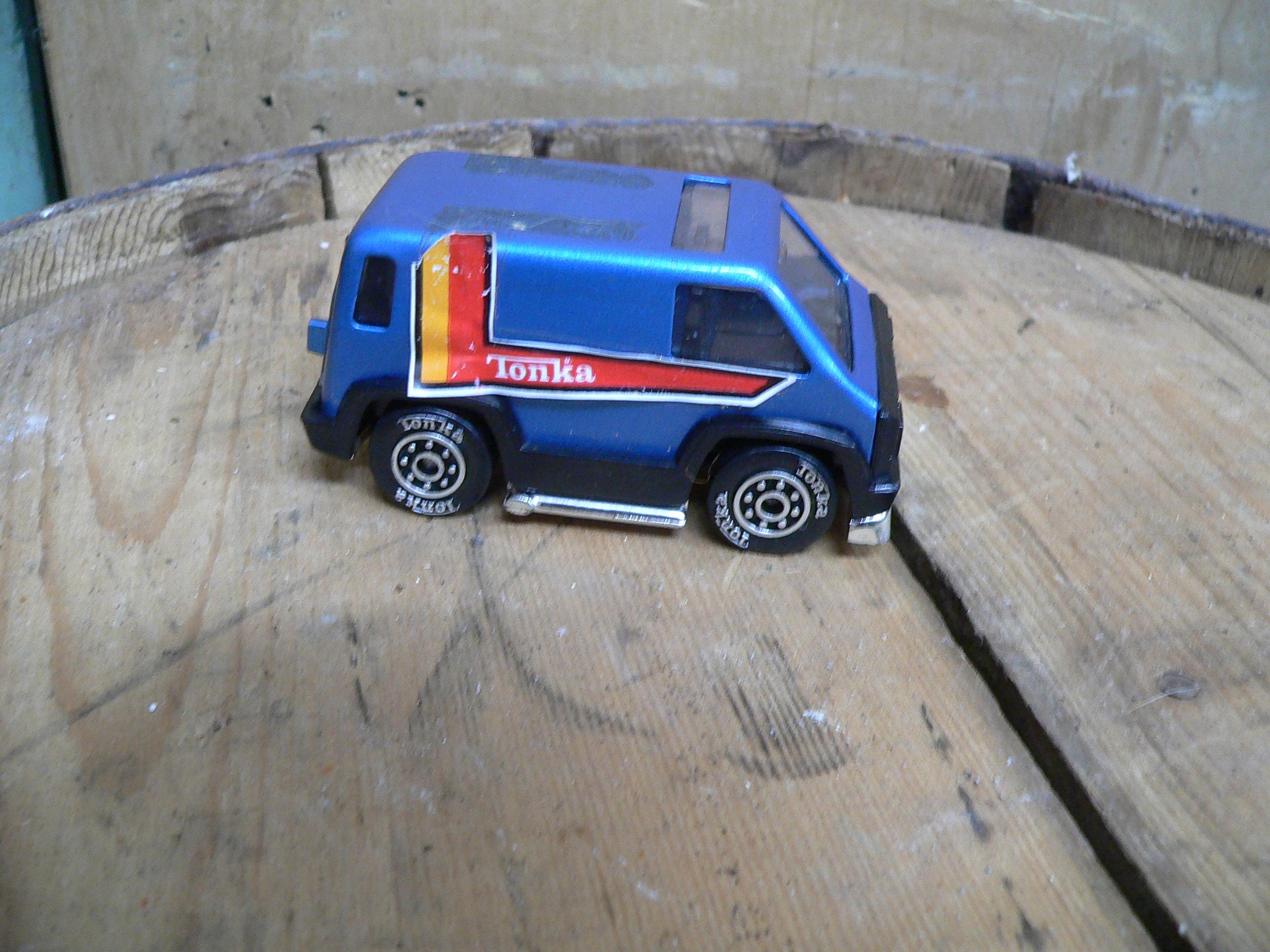 Petit camion tonka # 6791.9
