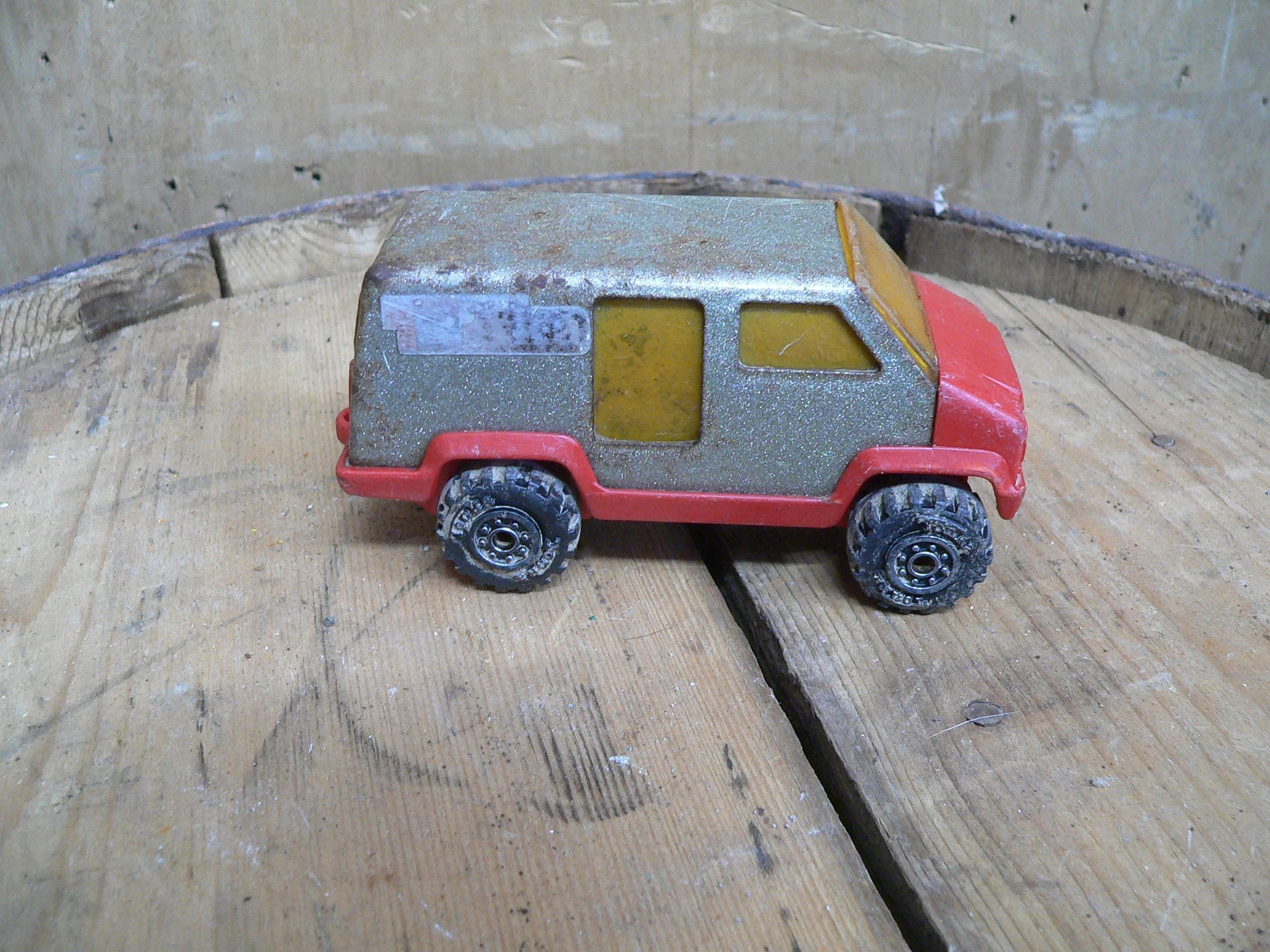 Petit camion tonka # 6791.10
