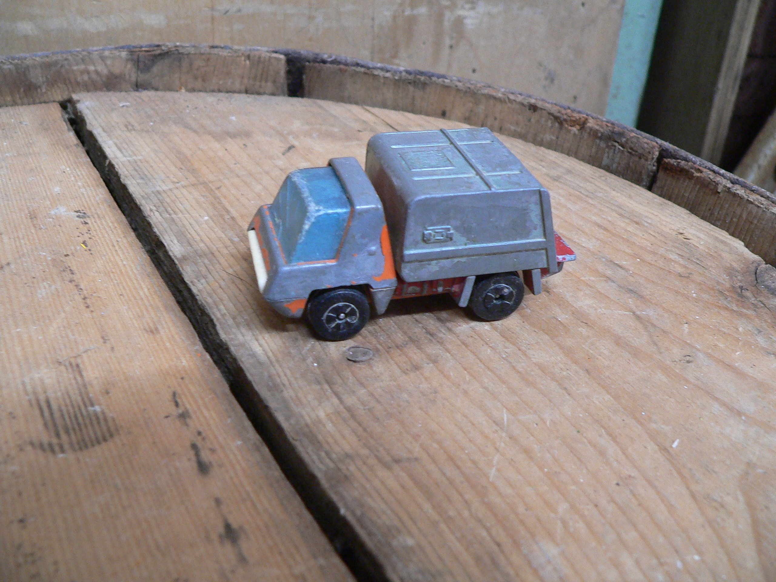 Camion playart vintage # 6793.29