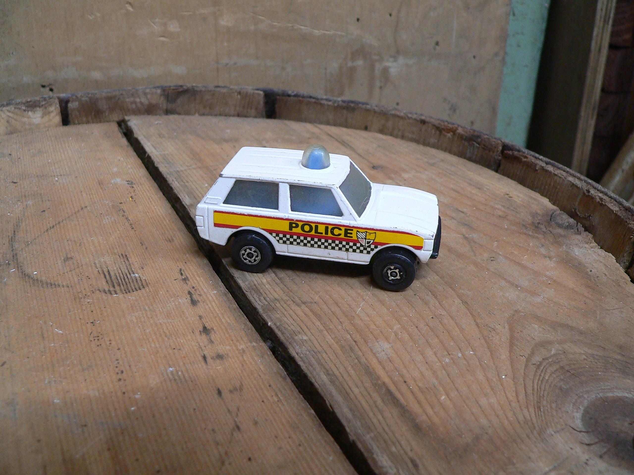Police patrol # 6793.51