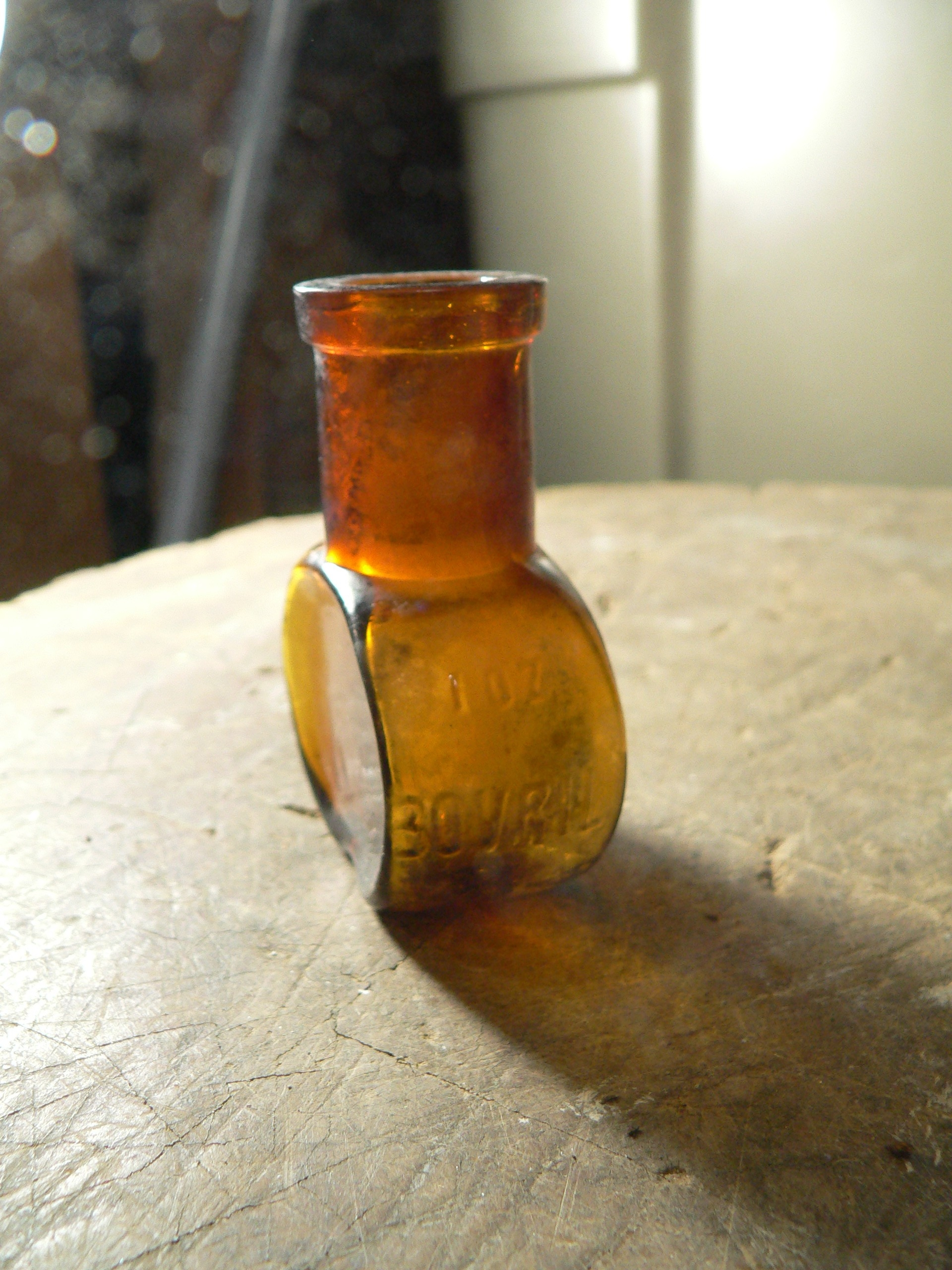 Bouteille antique bovril # 7807.45