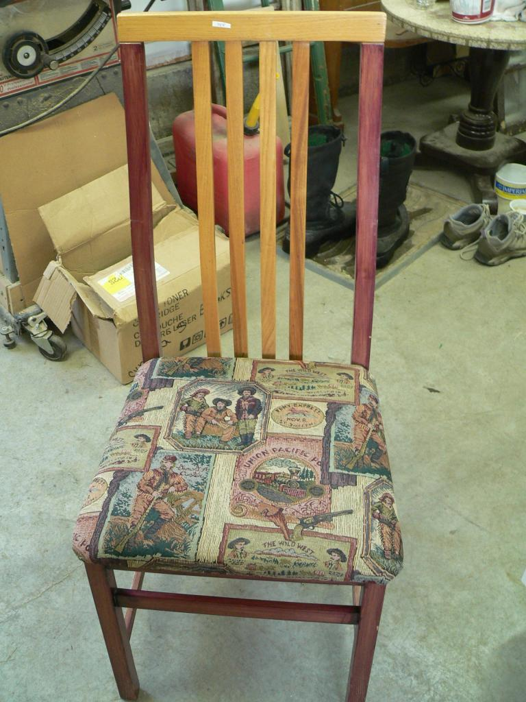 Chaise #788