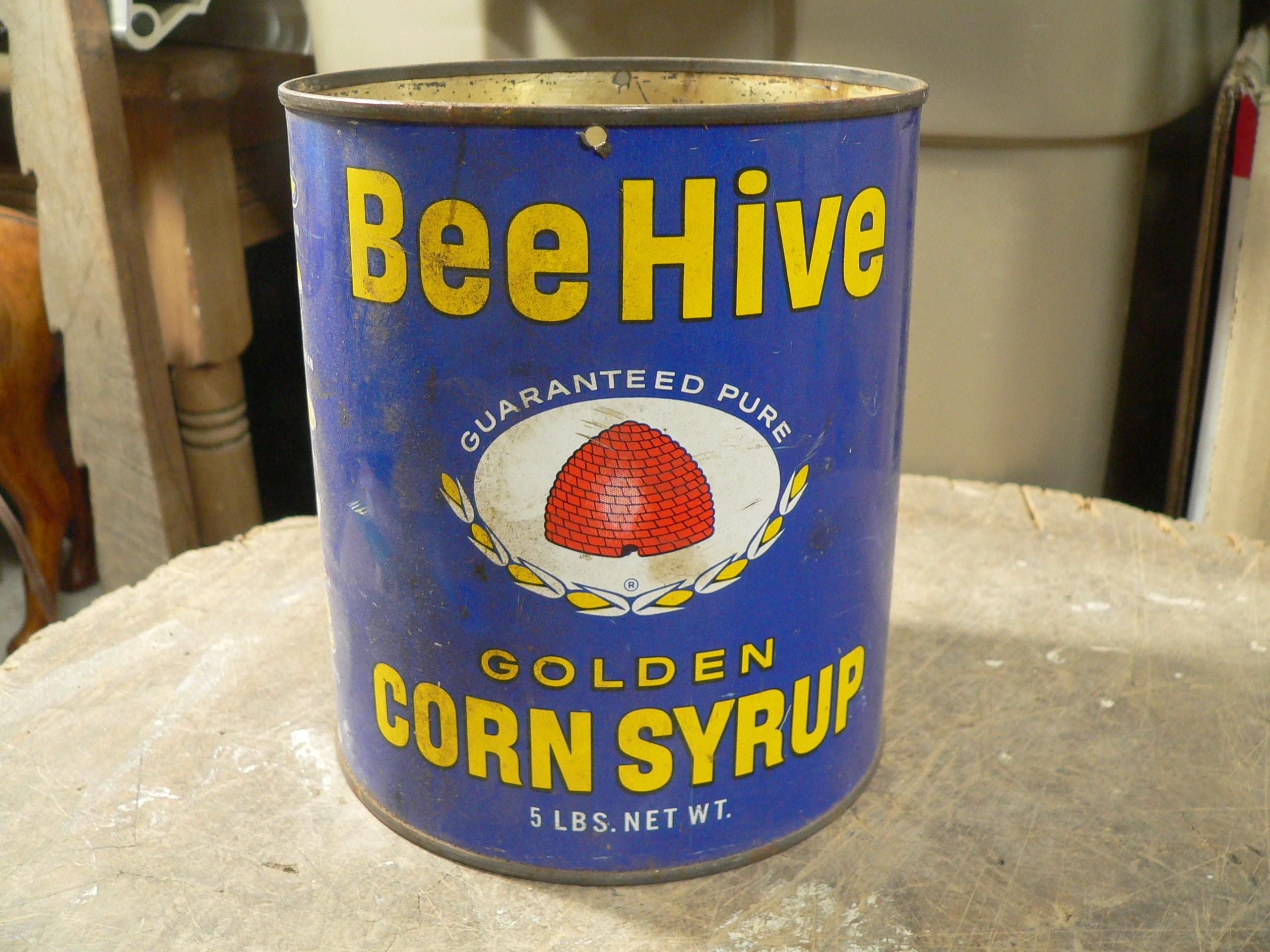 Canne bee hive # 7903